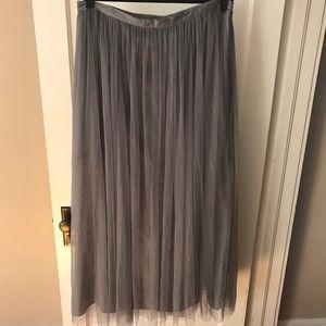 Jenny Yoo Skirts - Jenny Yoo Louise Tulle Skirt